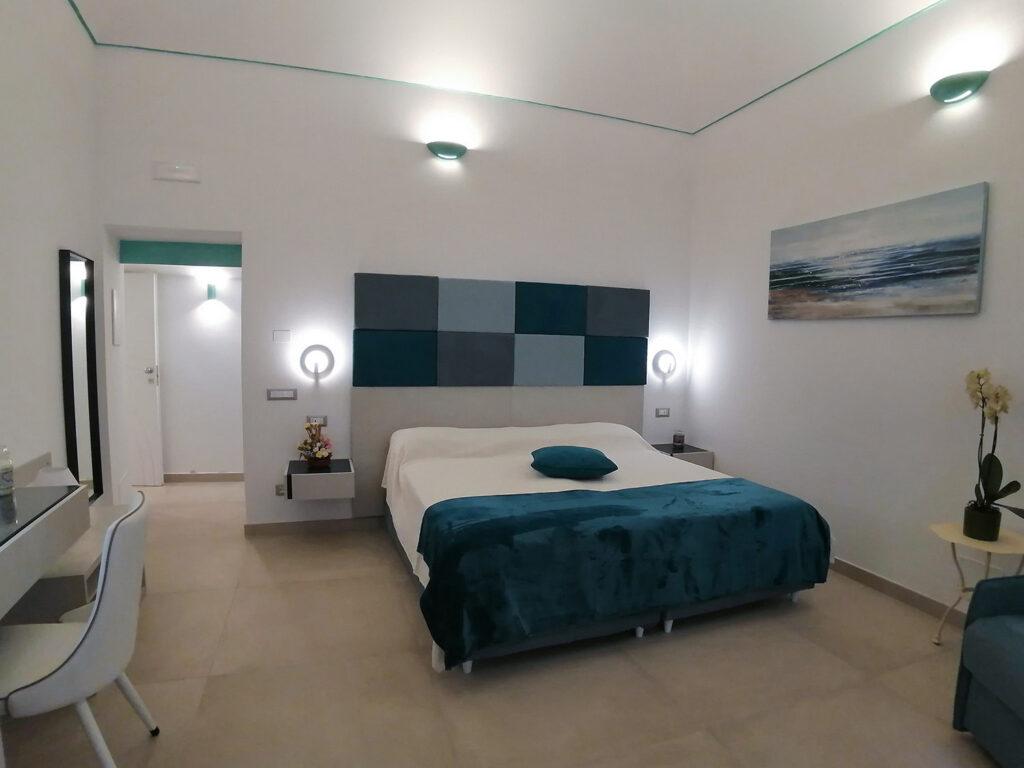 Hotel atrani rooms